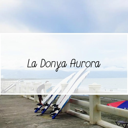 La Dona Aurora